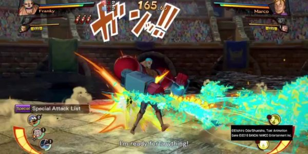 Download Gratis One Piece Burning Blood Gold Edition Full Repack-1