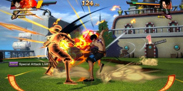 Download Gratis One Piece Burning Blood Gold Edition Full Repack-2