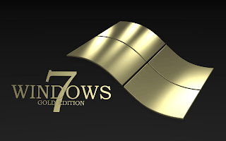 Download Gratis Windows 7 Gold Edition