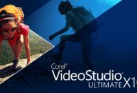 Download Gratis Corel VideoStudio Ultimate X10 Full Version