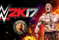 Download Gratis WWE 2K17 Full Version