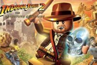 Download Gratis LEGO Indiana Jones 2 The Adventure Continues Full Version