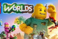 Download Gratis Lego Worlds Full Version