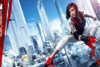 Download Gratis Mirrors Edge Catalyst Full Version