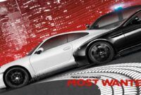 Download Gratis Need for Speed Most Wanted Limited Edition Full Version