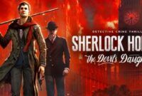 Download Gratis Sherlock Holmes The Devils Daughter Full Version