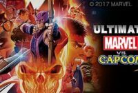 Download Gratis Ultimate Marvel vs Capcom 3 Full Version