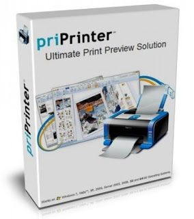 Download Gratis priPrinter Professional Full Version