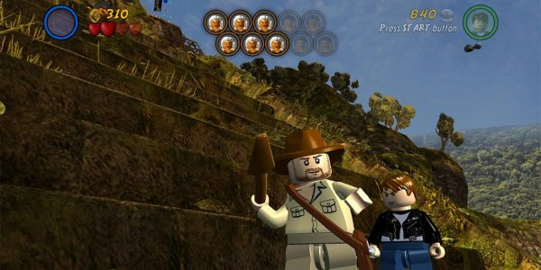 LEGO Indiana Jones 2 The Adventure Continues Full Version-1