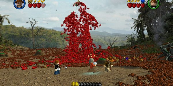 LEGO Indiana Jones 2 The Adventure Continues Full Version-2