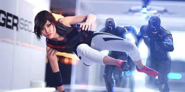 Mirrors Edge Catalyst Full Version-2