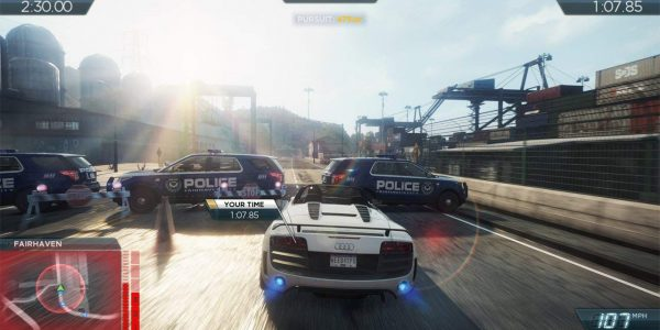 Need for Speed Most Wanted Limited Edition Full Version-2
