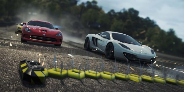 Need for Speed Most Wanted Limited Edition Full Version-3