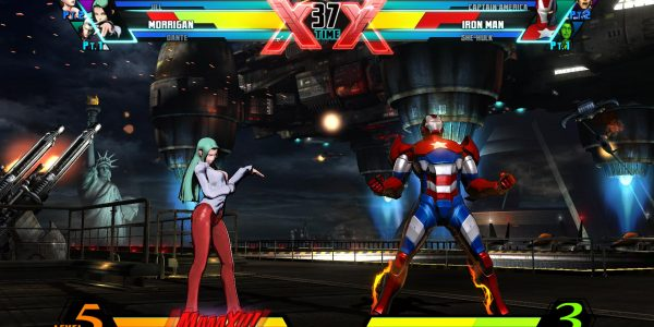 Ultimate Marvel vs Capcom 3 Full Version-1