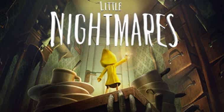 Download Gratis Little Nightmares Full Version