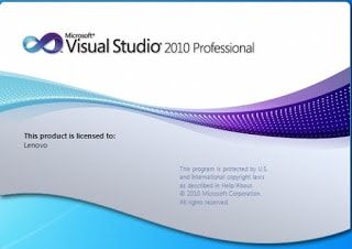 Download Gratis Microsoft Visual Studio 2010 Professional Full Version