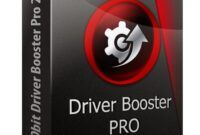 Download Gratis IObit Driver Booster Pro Full Version