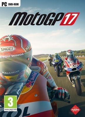 Download Game Gratis MotoGP 17 Full Version
