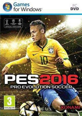 Download Gratis Pro Evolution Soccer 2016 Full Version
