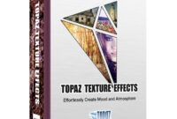 Download Gratis Topaz Texture Effects