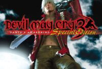Download Gratis Devil May Cry 3 Special Edition Full Version
