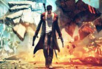 Download Gratis DmC Devil May Cry Full Version