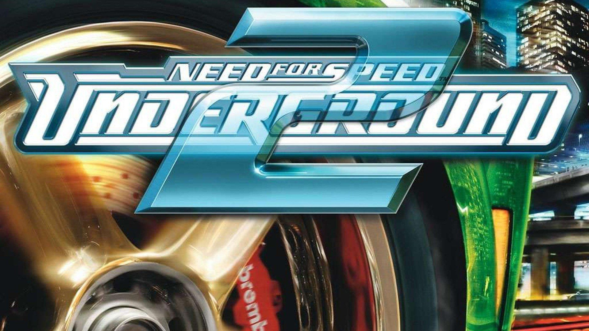 Download Gratis Need for Speed Underground 2 Full Version