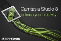 Download Gratis TechSmith Camtasia Studio 8 Full Version