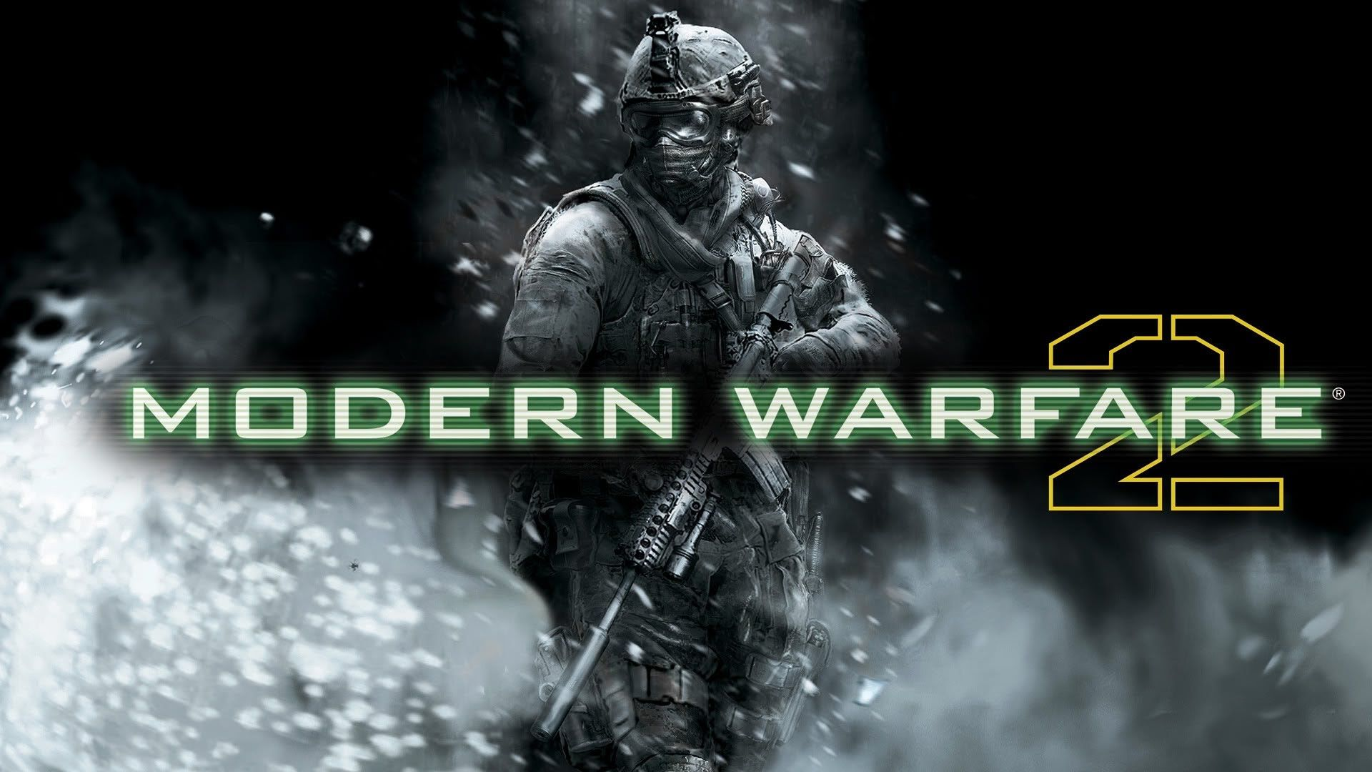 Download Gratis Call of Duty Modern Warfare 2 Full Version + Repack