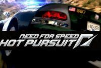 Download Gratis Need For Speed Hot Pursuit Full Version
