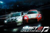 Download Gratis Need for Speed Shift 2 Unleashed Full Version