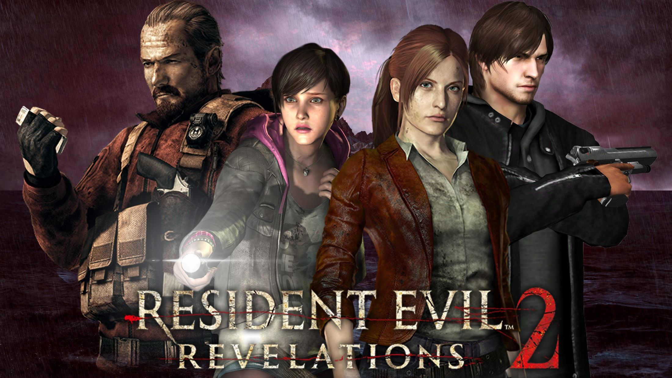 Download Gratis Resident Evil Revelations 2 Complete Season Full Version