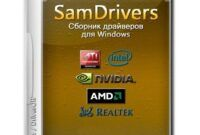 Download Gratis SamDrivers Terbaru