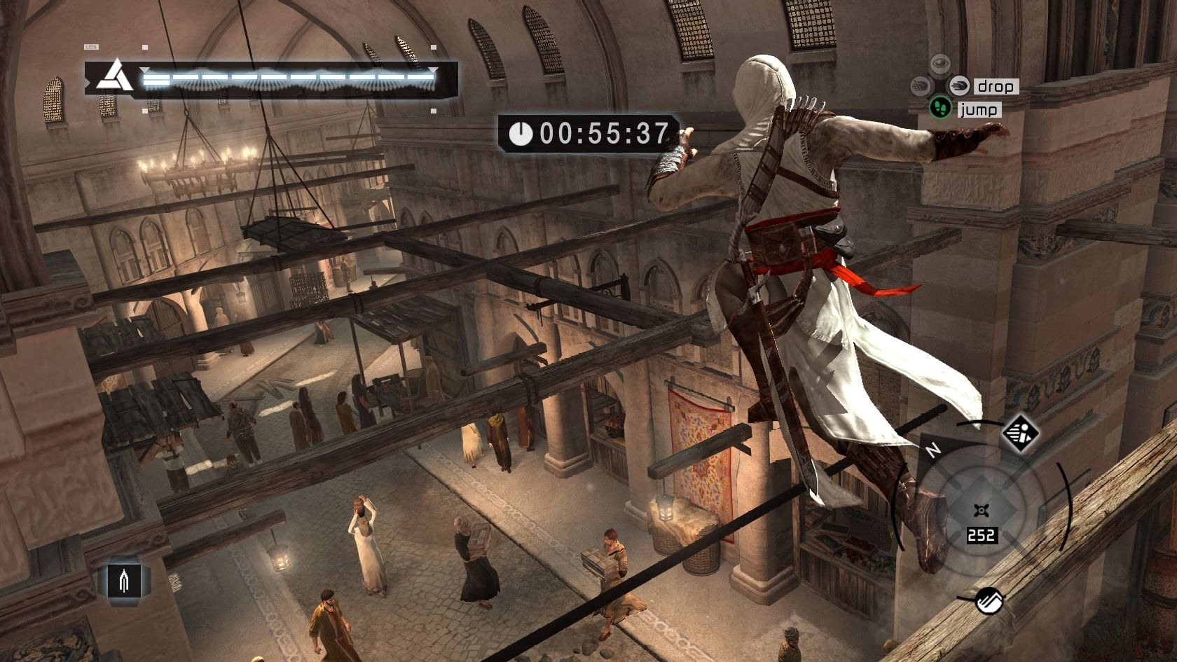 Assassins Creed Version (RELOADED)