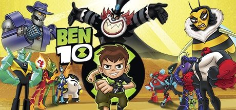 Download Games Gratis Ben 10 Full Version