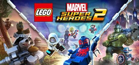 Download Games Gratis LEGO Marvel Super Heroes 2 Full Version