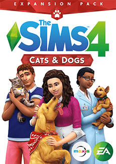 Download Games Gratis The Sims 4 Cat & Dogs Full Version
