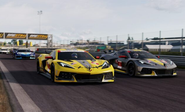 Download Game PC Project CARS 3 Full Version-1