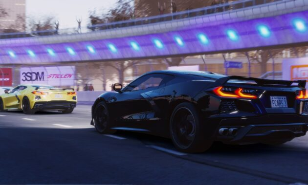 Download Game PC Project CARS 3 Full Version-2