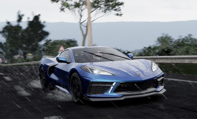 Download Game PC Project CARS 3 Full Version-3