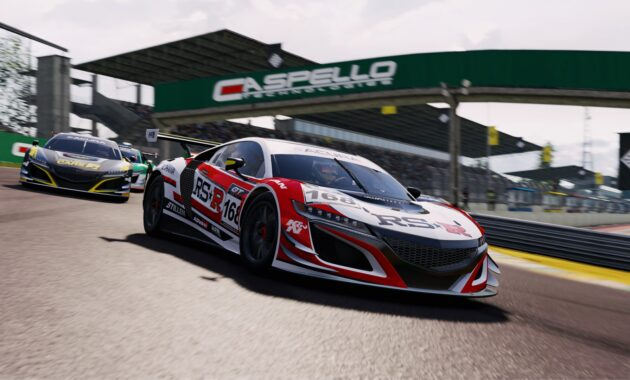 Download Game PC Project CARS 3 Full Version-4