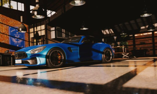 Download Game PC Project CARS 3 Full Version-5
