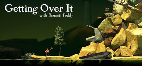 Download Games Gratis Getting Over It with Bennett Foddy Full Version
