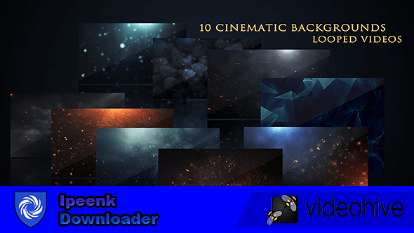 Download Gratis Cinematic Background Pack