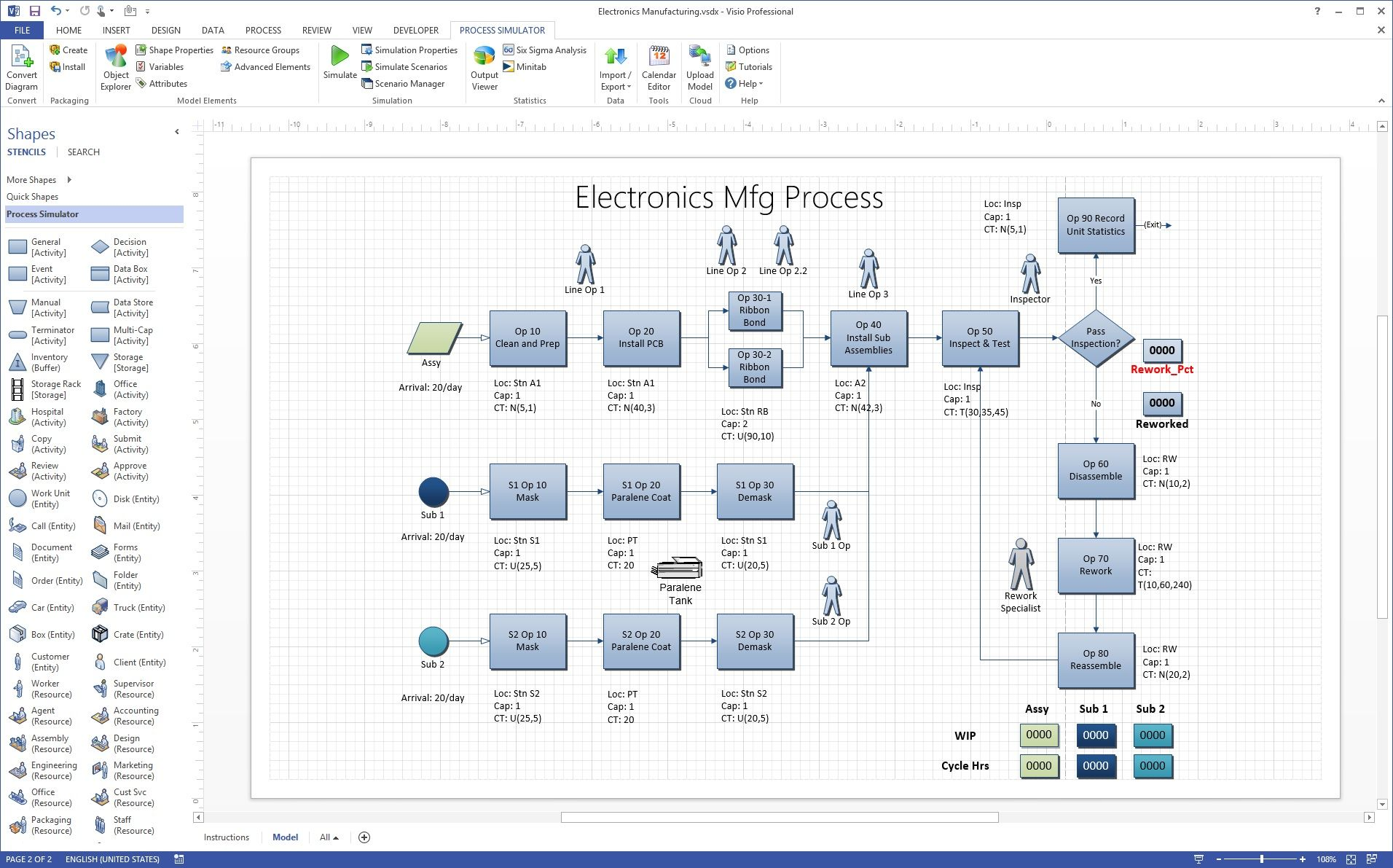 Download Gratis Microsoft Visio Professional 2016 Full Version