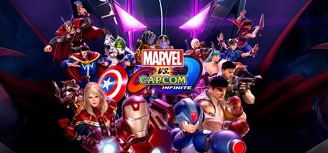 Download Games Gratis Marvel vs. Capcom: Infinite Repack
