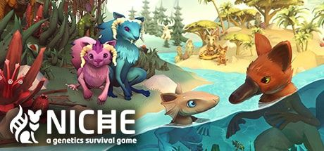Download Games Gratis Niche - a genetic survival game Full Version