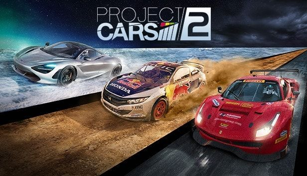 Download Games Gratis Project CARS 2 Fun Pack Full Version