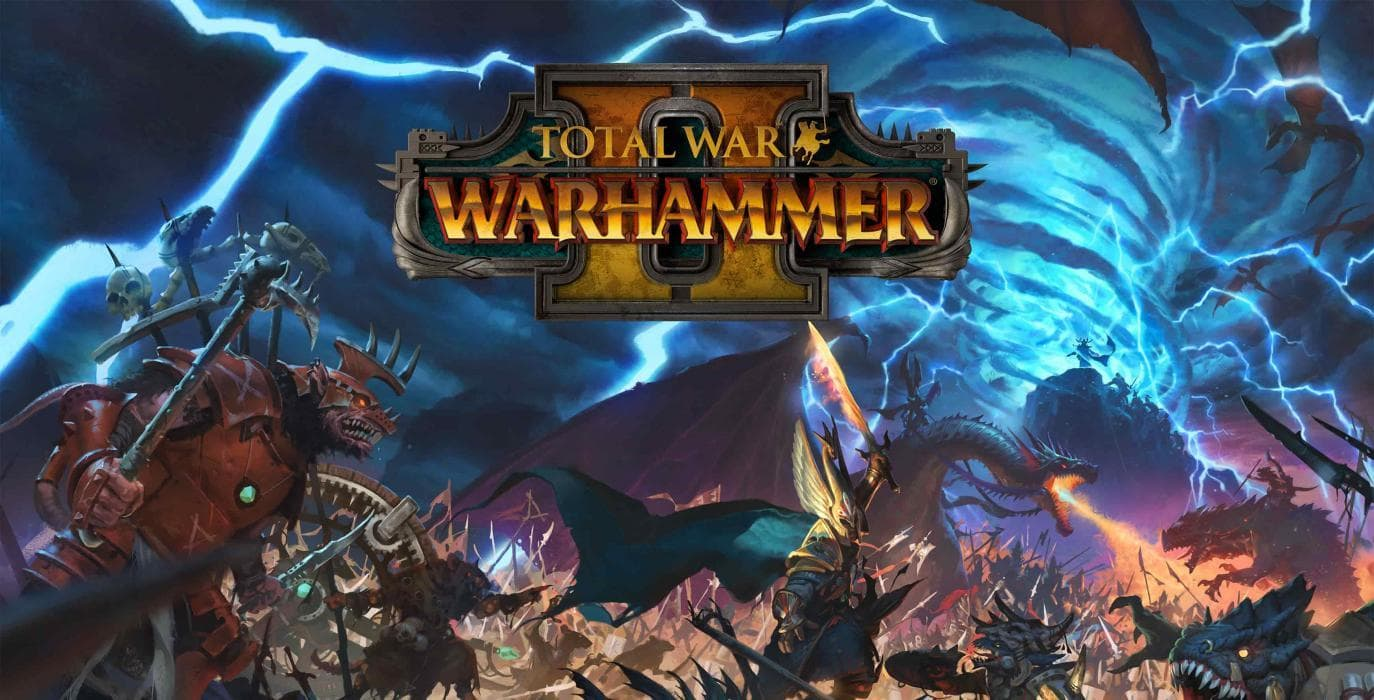 Download Games Gratis Total War: WARHAMMER II Repack