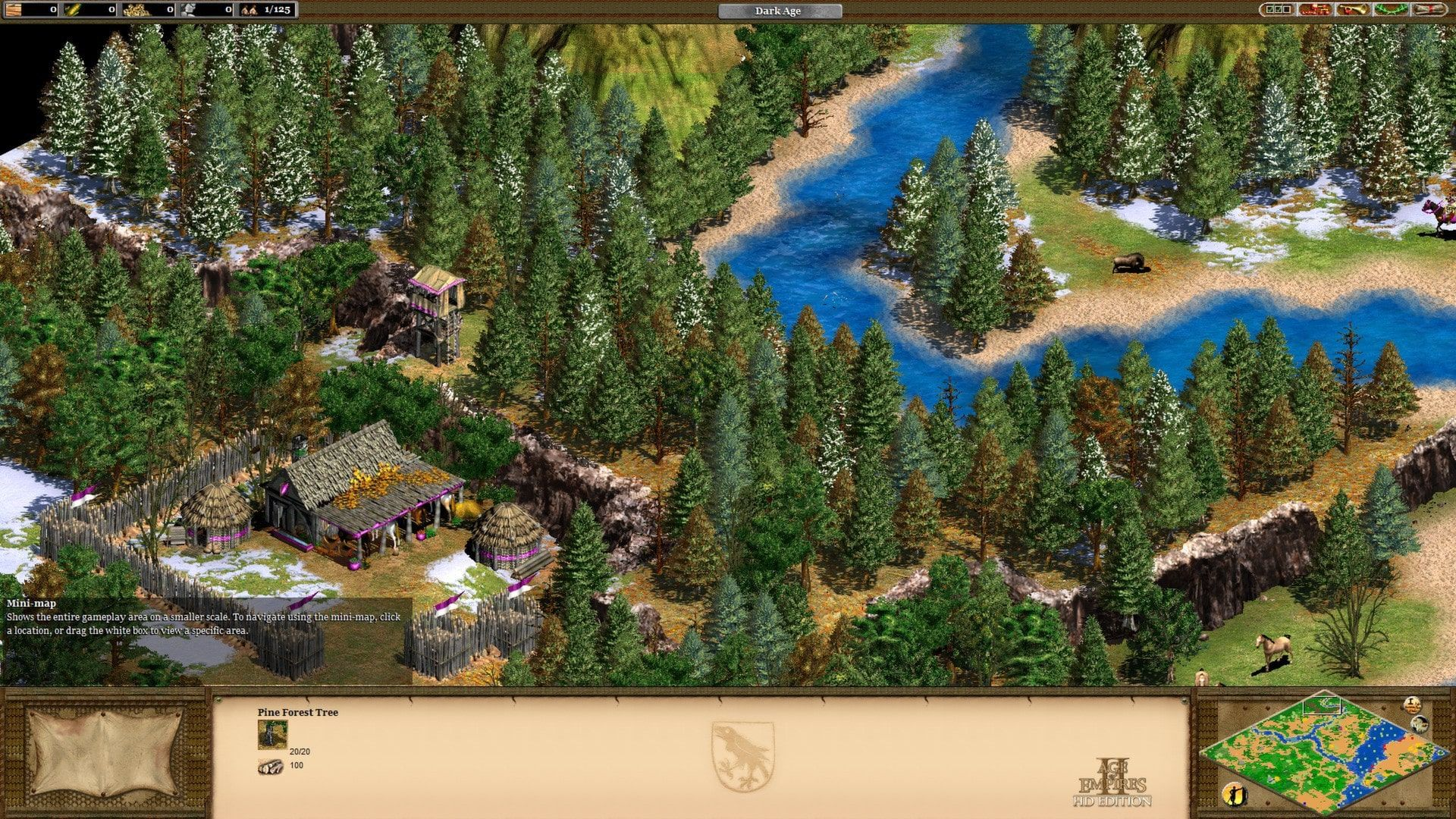 Download Game Age Of Empires Definitive Edition Repack Fitgirl